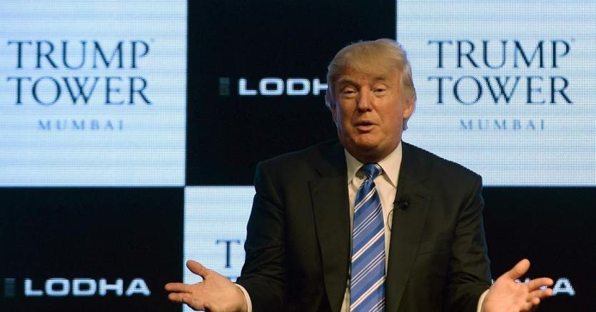 Trump si scaglia sui videogiochi e film violenti